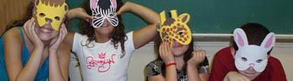 Pedagógus továbbképzés - Drámapedagógia az iskolában