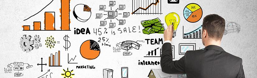Kereskedelem-marketing, üzleti adminisztráció