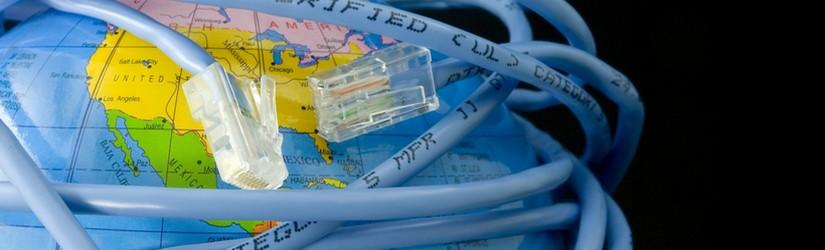 Távközlési és informatikai hálózatszerelő