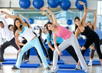 Csoportos fitness instruktor tanfolyam