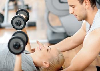Fitness instruktor tanfolyam