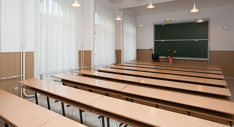 Soter-Line Oktatási Központ