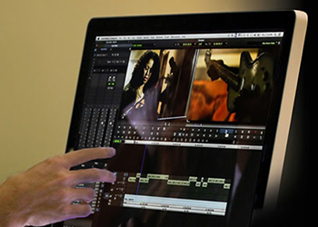 Mozgókép- és animációkészítő tanfolyam