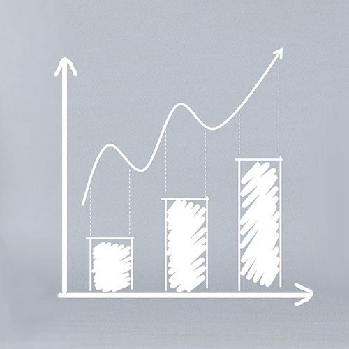 Gazdasági informatikus tanfolyam - Grafikon