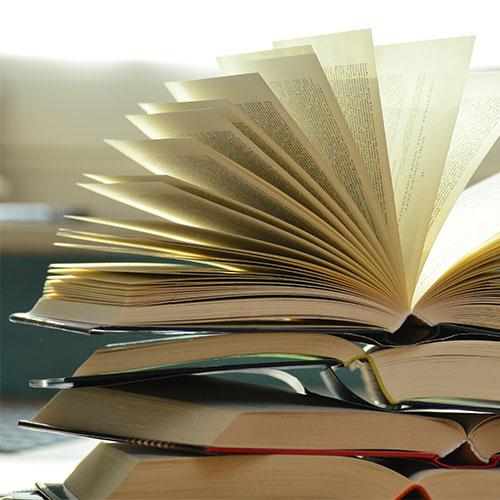 Közművelődési szakember tanfolyam - Könyvek