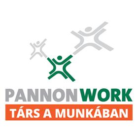 Pannon Work logó
