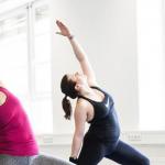 Csoportos fitness instruktor képzés