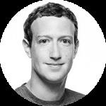 Mark Zuckerberg portréfotó - Javascript tanfolyam