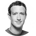 Java tanfolyam - Mark Zuckerberg portré
