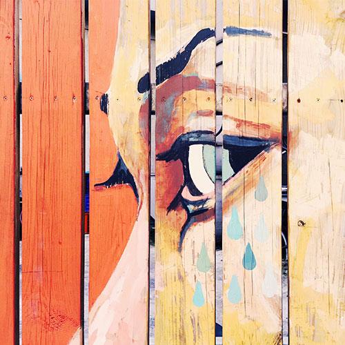Műtárgyvédelmi asszisztens tanfolyam - Street art