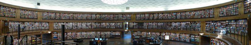 Segédkönyvtáros képzés