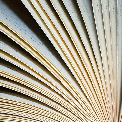 Segédkönyvtáros tanfolyam - Könyvlapok