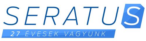 Az ingatlanközvetítő tanfolyam partnere a Seratus