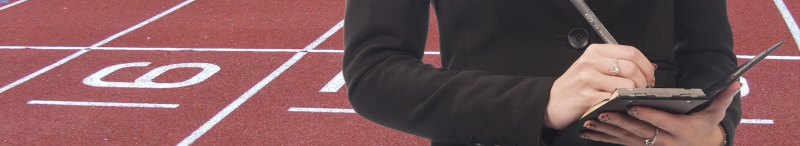 Sportszervező, -menedzser tanfolyam