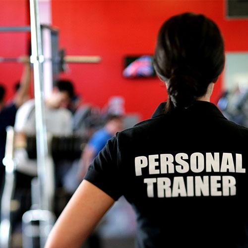 Személyi edző tanfolyam - Konditerem
