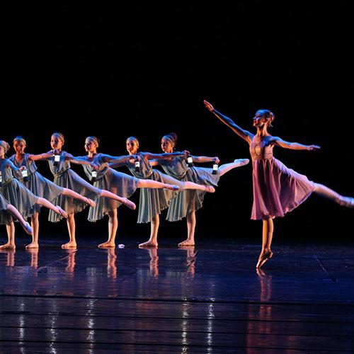 Tánc instruktor tanfolyam - Gyerek balettoktatás