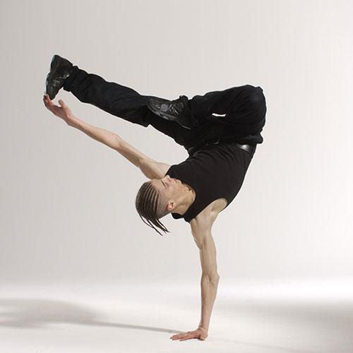 Tánc instruktor tanfolyam - Hiphop tánc