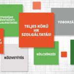 Pannon Work Zrt. – Komplex HR szolgáltatás