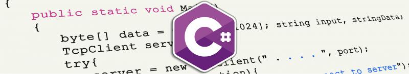 C# programozó tanfolyam