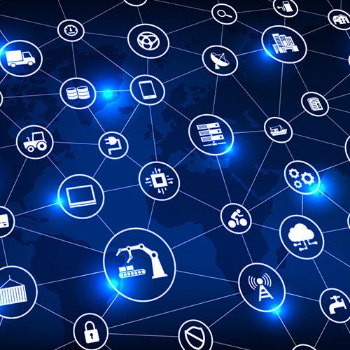 IoT tanfolyam - Eszközök hálózatba kötve