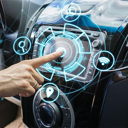 Az IoT hasznos a közlekedés fejlesztésében is