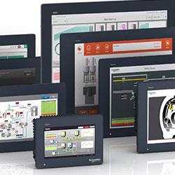 HMI tanfolyam - HMI termékcsalád