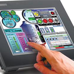 HMI tanfolyam - Human machine interface