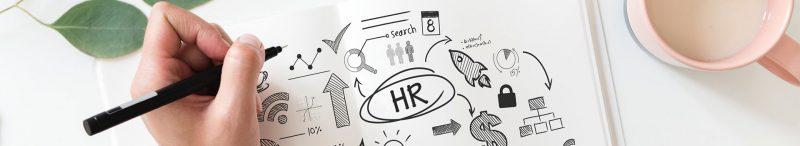 HR tréning haladóknak