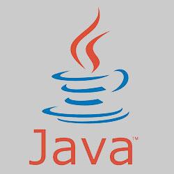Programozás alapok Java nyelven tanfolyam - Java logó
