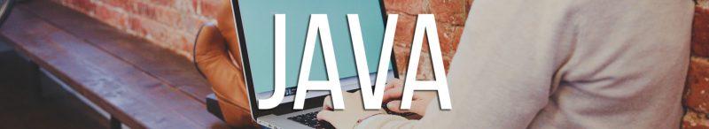 Programozási alapok Java nyelven tanfolyam