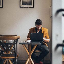 Java kódolás kávéházban - Programozási alapok Java nyelven képzés
