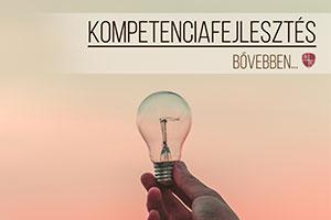 Kompetenciafejlesztés tréningek Budapest