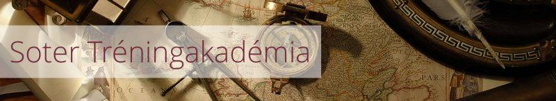 Online tréningek a Soter Tréningakadémián