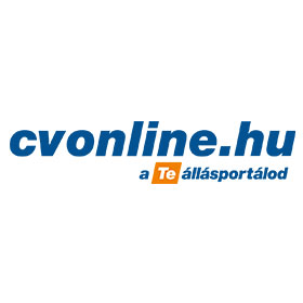 Javascript alapok tanfolyam partner: CV-Online