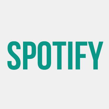 Python programozó képzés - Python-t használó vállalat: Spotify