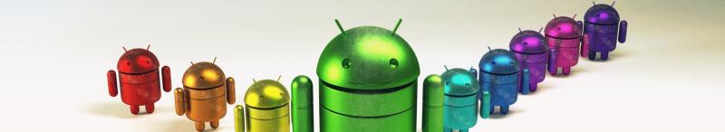 Android fejlesztő online tanfolyam digitális oktatással