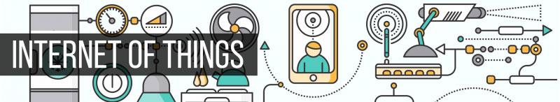 IOT programozás tanfolyam digitális tanítással