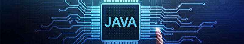 Java programozó képzés