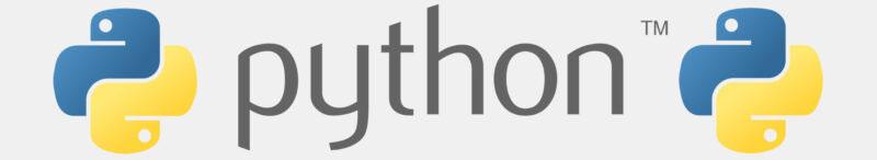 Python programozás online oktatás