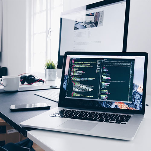 Junior java backend fejlesztő programkódja