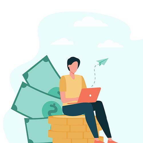 Egy junior szoftvertesztelő remek fizetésre számíthat