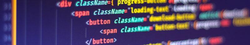 Webfejlesztő képzés