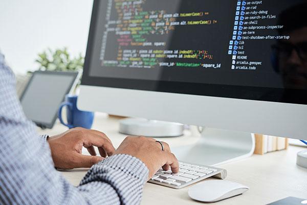 Gyakorlat a webfejlesztő képzésen