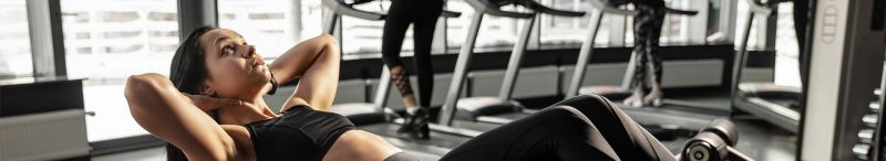 Fitness instruktor képzés