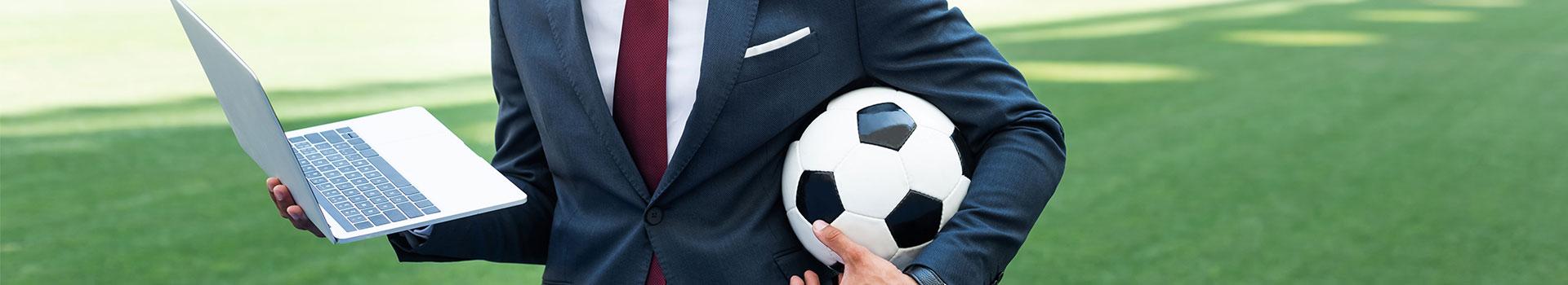 Sportszervező munkatárs online tanfolyam