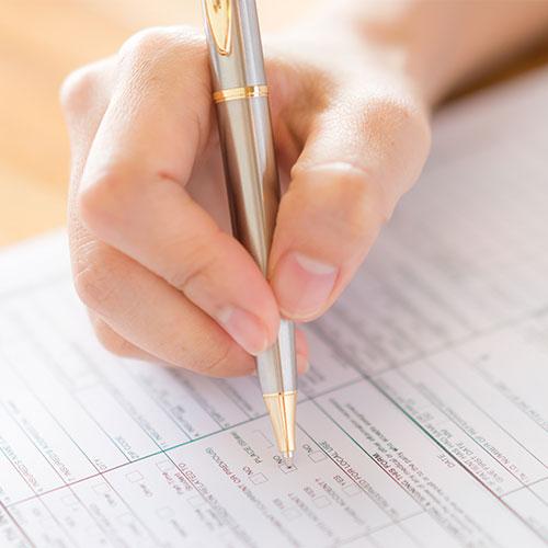 Vámügyintéző képzés - Nyilvántartás vezetés