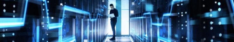 Számítógépes hálózatok üzemeltetése tanfolyam (Rendszergazda alapozó képzés)
