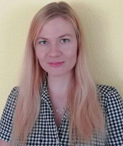Molnár Judit, az Edgecam alapszintű képzés oktatója