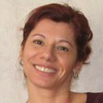 Kovács Katona Viktória fitness instruktor oktató